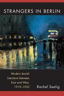 Cover image for 'Strangers in Berlin'