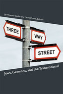 Cover image for 'Three-Way Street'