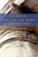 Book cover for 'Classics, the Culture Wars, and Beyond'