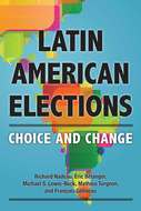 Cover image for 'Latin American Elections'