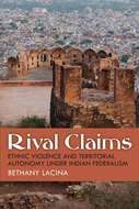 Cover image for 'Rival Claims'
