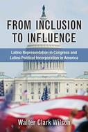 Book cover for 'From Inclusion to Influence'