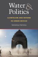 Cover image for 'Water and Politics'