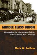 Cover image for 'Middle Class Union'