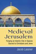 Cover image for 'Medieval Jerusalem'