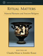 Book cover for 'Ritual Matters'