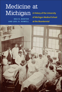 Cover image for 'Medicine at Michigan'