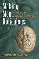 Cover image for 'Making Men Ridiculous'