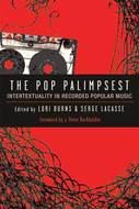 Book cover for 'The Pop Palimpsest'