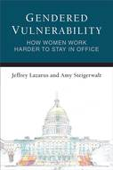 Cover image for 'Gendered Vulnerability'
