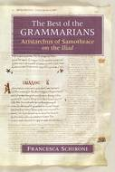 Cover image for 'The Best of the Grammarians'