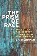 Book cover for 'The Prism of Race'