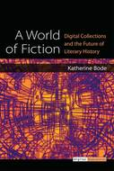 Cover image for 'A World of Fiction'