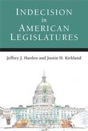 Product cover for 'Indecision in American Legislatures'
