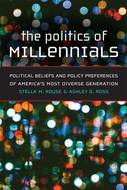 Cover image for 'The Politics of Millennials'
