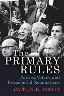 Cover image for 'The Primary Rules'