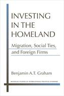 Cover image for 'Investing in the Homeland'