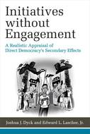 Cover image for 'Initiatives without Engagement'