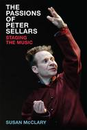 Cover image for 'The Passions of Peter Sellars'