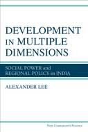 Cover image for 'Development in Multiple Dimensions'