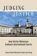 Cover image for 'Judging Justice'