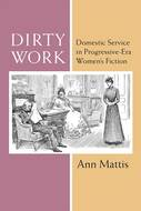 Book cover for 'Dirty Work'