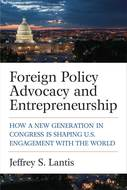 Book cover for 'Foreign Policy Advocacy and Entrepreneurship'