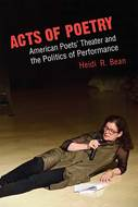 Cover image for 'Acts of Poetry'