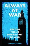 Cover image for 'Always at War'