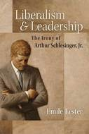 Cover image for 'Liberalism and Leadership'