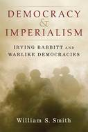 Cover image for 'Democracy and Imperialism'