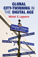 Product cover for 'Global City-Twinning in the Digital Age'