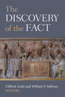 Product cover for 'The Discovery of the Fact'
