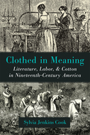 Cover image for 'Clothed in Meaning'