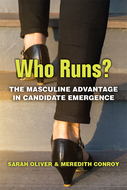 Cover image for 'Who Runs?'