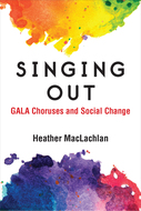 Cover image for 'Singing Out'
