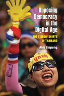 Cover image for 'Opposing Democracy in the Digital Age'