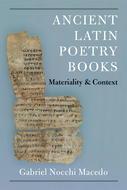 Cover image for 'Ancient Latin Poetry Books'