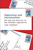 Cover image for 'Democracy and Deliberation'