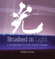 Cover image for 'Brushed in Light'
