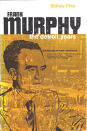 Cover image for 'Frank Murphy'