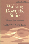 Cover image for 'Walking Down the Stairs'