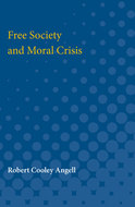 Cover image for 'Free Society and Moral Crisis'