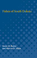 Cover image for 'Fishes of South Dakota'