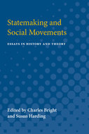 Cover image for 'Statemaking and Social Movements'