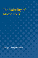 Cover image for 'The Volatility of Motor Fuels'