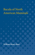 Cover image for 'Bacula of North American Mammals'