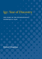 Cover image for 'Igy: Year of Discovery'