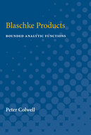 Cover image for 'Blaschke Products'