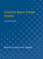 Cover image for 'Unistrut Space-Frame System'